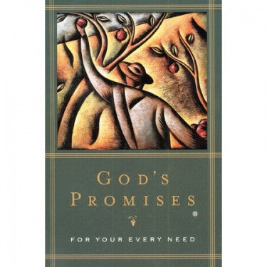 GOD'S PROMISES FOR EVERY NEED