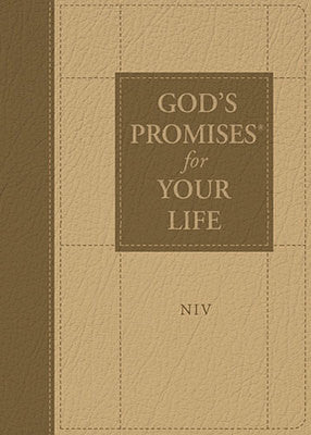 God's Promises for Your Life by Jack Countryman