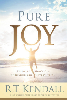 Pure Joy by R.T. Kendall