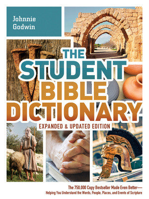 The Student Bible Dictionary