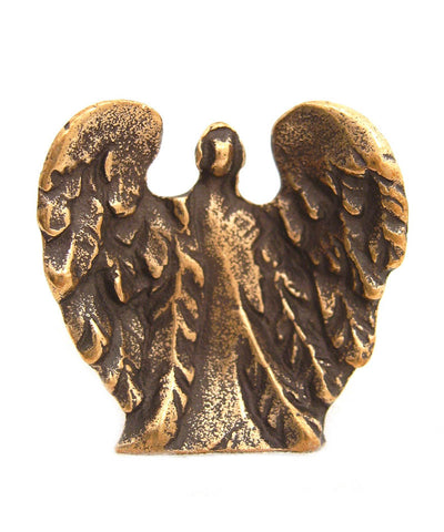 Protecting Angel Figurine