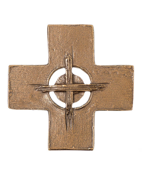 From The Ends of The Earth Cross