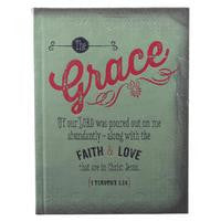 ON SALE Retro Blessings Collection Grace Journal