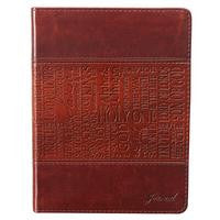 Names of Jesus Tan Journal