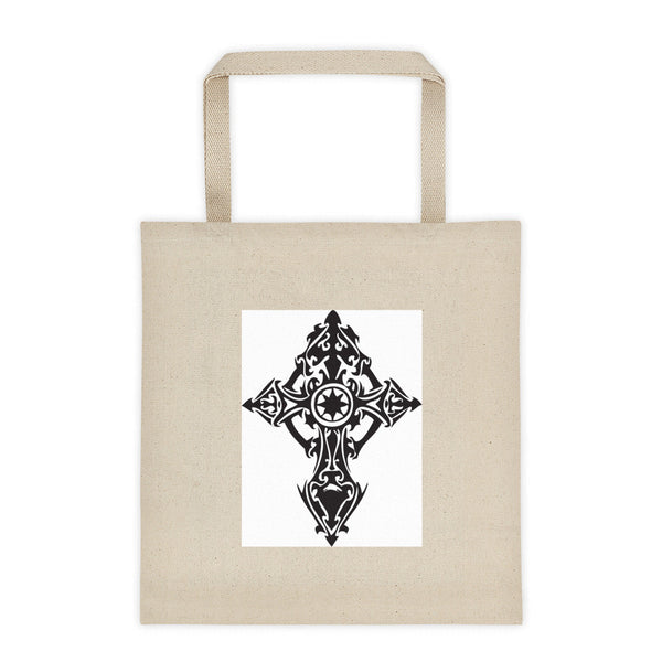 Tote bag With Cross