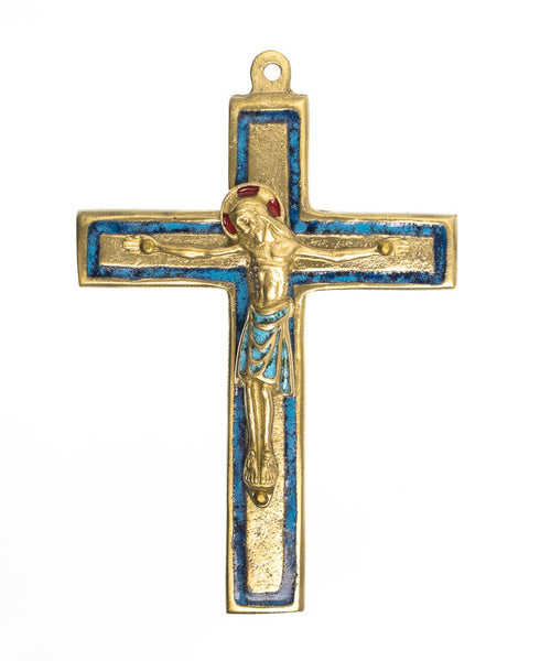 Crucifix of Faith Pendent
