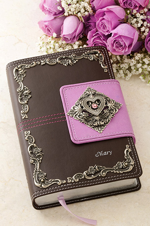 Jeweled Bibles