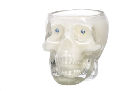 Limited Edition Skull Candles (Time limited Sale)