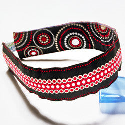 "1.5"" Stash Headband"