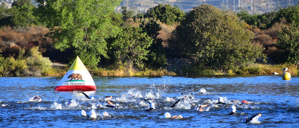 How California Triathlon Puts on $30 Races
