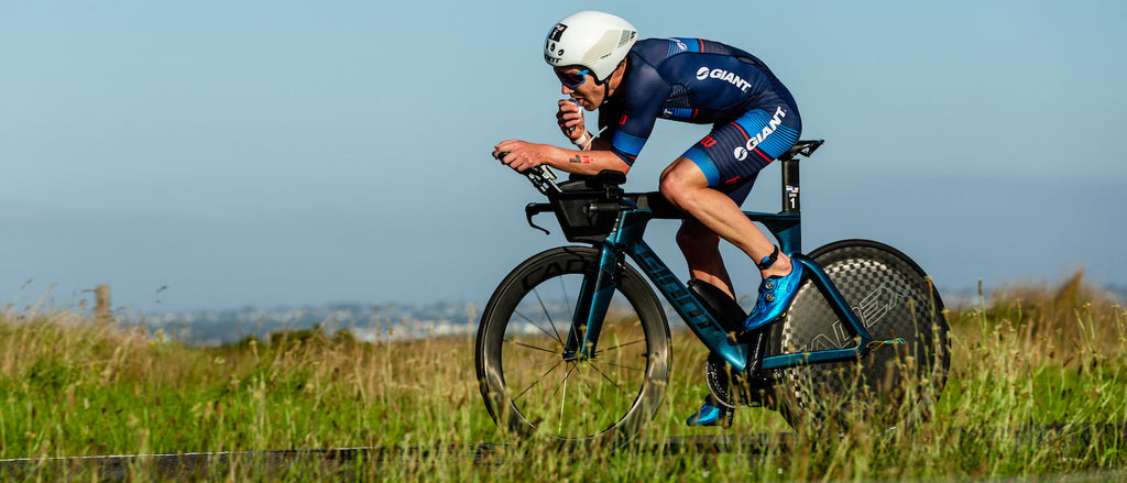 The Long Road to Going Long—Sam Appleton's Flirtation with Ironman