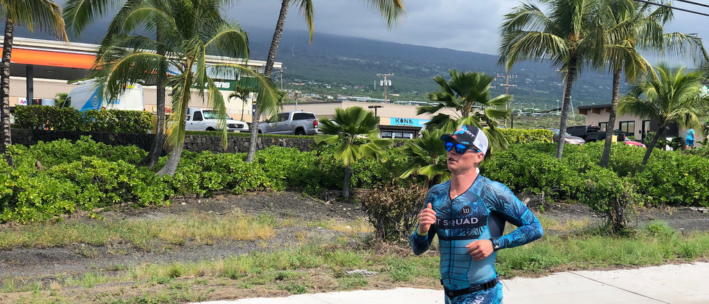 What Does it Take For Age Groupers to Qualify for Kona?