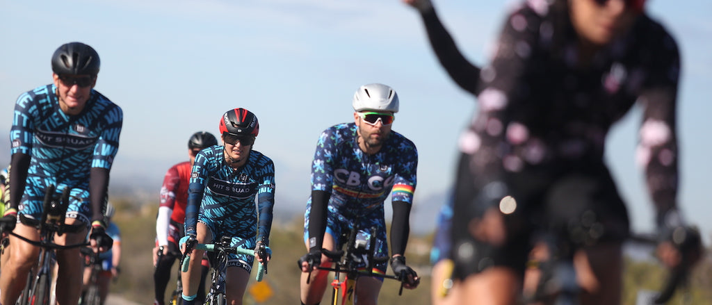 The Wattie Ink. Hit Squad Team Experience Wraps in Tucson
