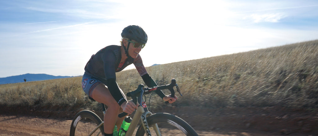 Heather Jackson Wins Arizona State Hill Climb Champs