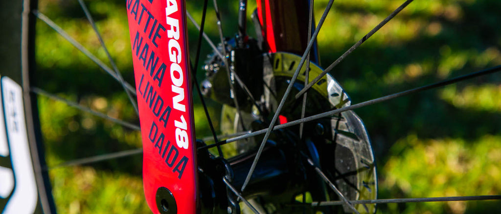 The Shift to Discs: Why You Should Consider Disc Brakes on Your Next Tri Bike