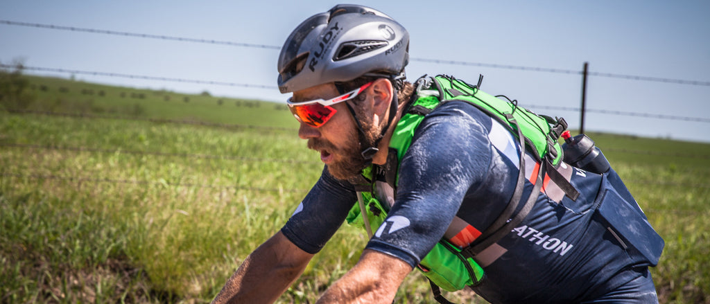 Hit the Rocks: Why You Should Gravel If You've Done Triathlon