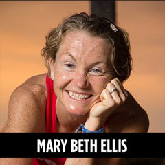 Mary Beth Ellis