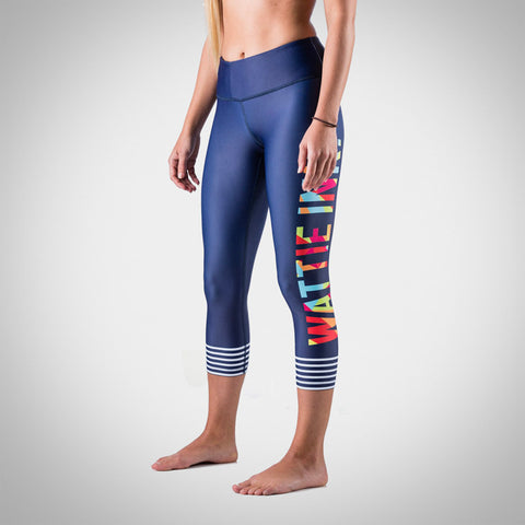 Women's Honey Badger Tights