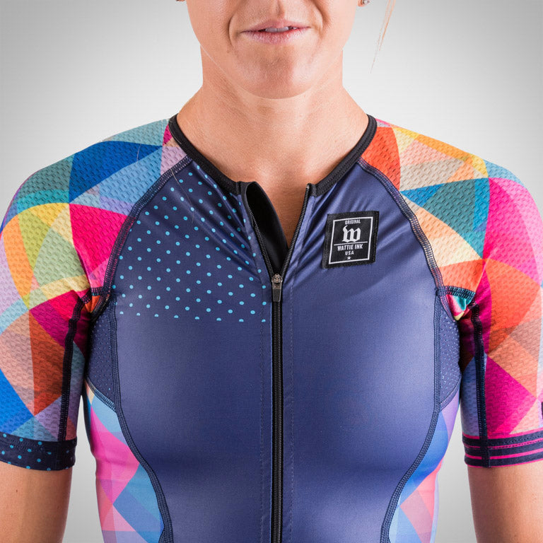 Women's Prism Speedsuit