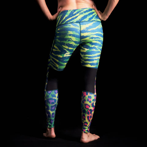 Women's Super Kitty 4 Contender Utility Tight-hover