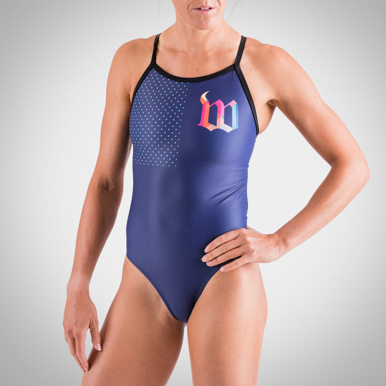 Women's Prism One Piece Swimsuit