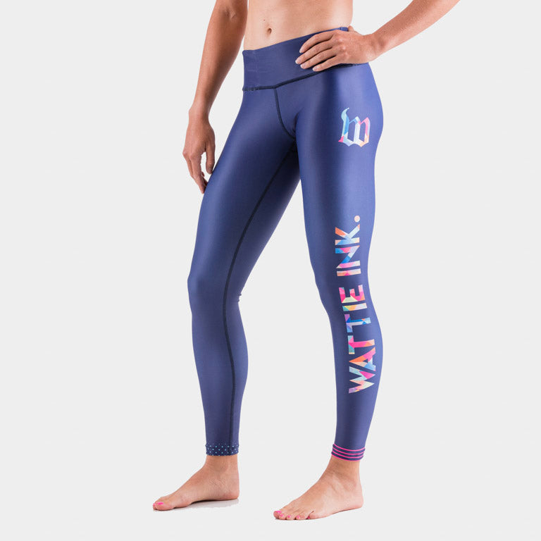 Women's Prism Running Tights