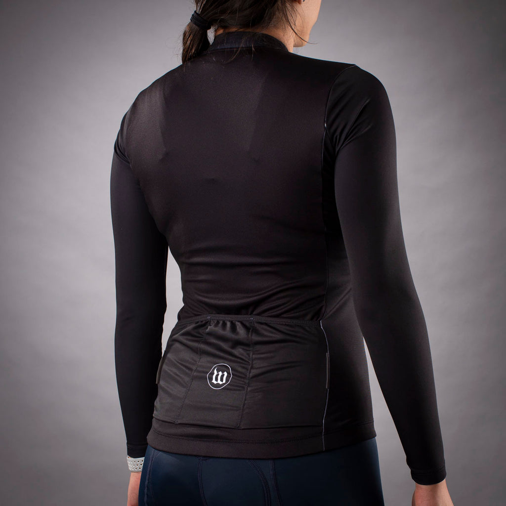 Women's Classics Collection Contender LS Jersey