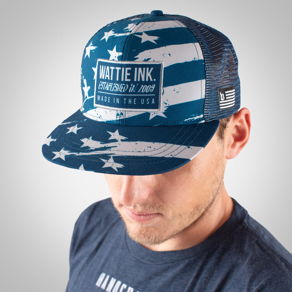 Freedom 2.0 LTD - Trucker Hat