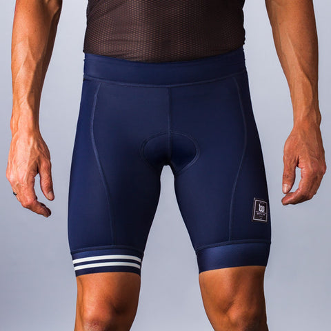 Men's Classics Collection Navy Aero Triathlon Short
