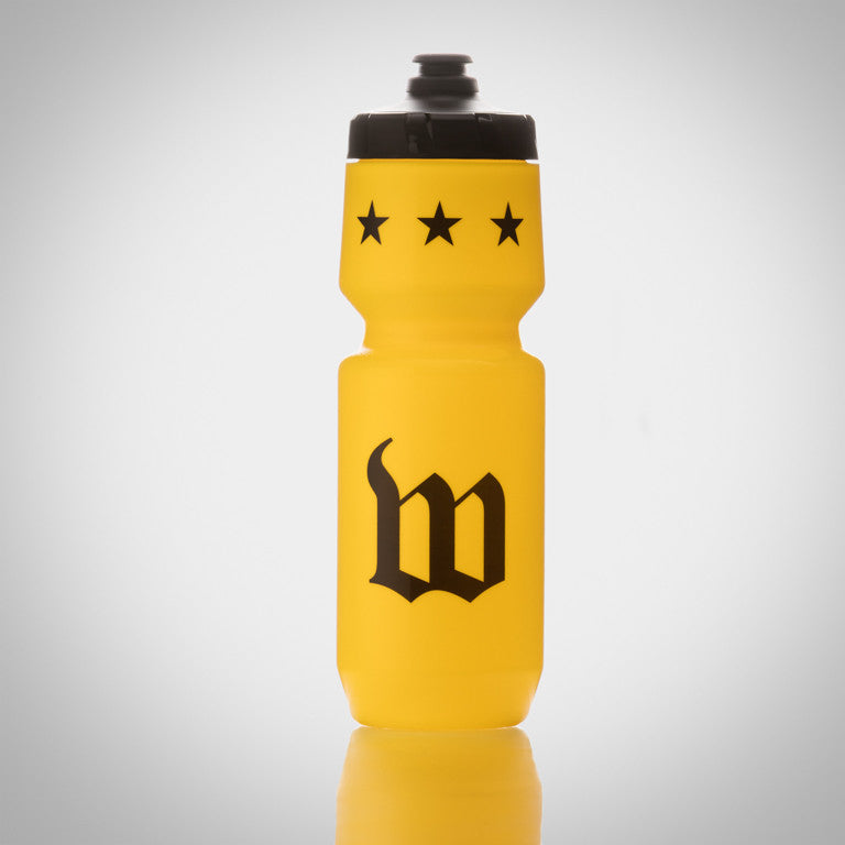 Wattie Ink. Water Bottles