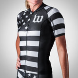 Women's Patriot Collection Aero Jersey