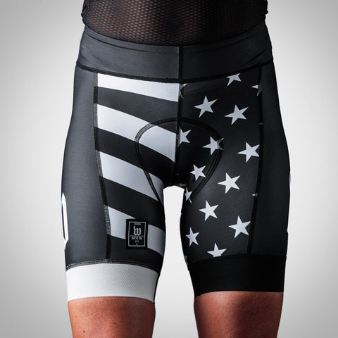 Women's Patriot Cycling Short