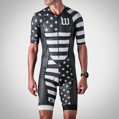 Men's Patriot Speedsuit