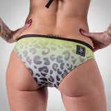Women's Ice Cat Bikini Bottom