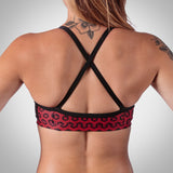 Women's Crane Triple Threat Sport Top
