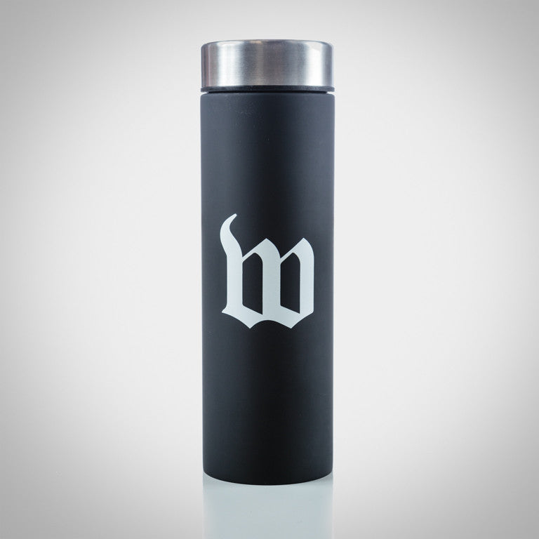 Wattie Ink Travel Mug