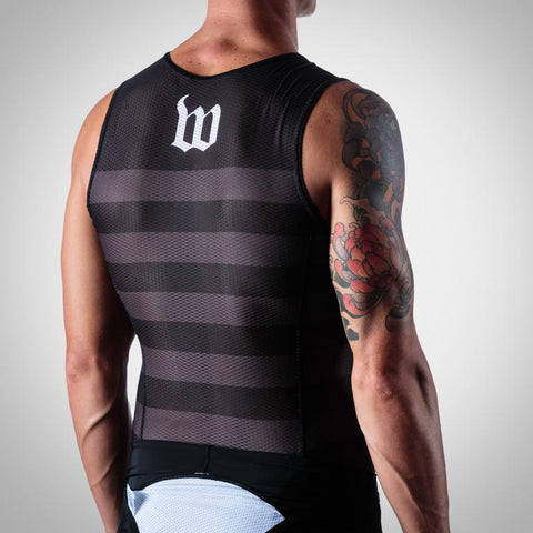 Men's Contender Base Layer