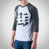 Men's Patriot Baseball Tee