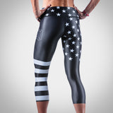 Women's Patriot Tights