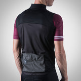 Men's Classic Collection Black Contender Vest