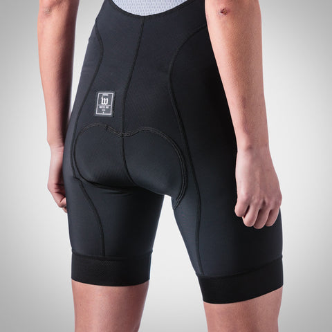 Women's Champion Bib Short