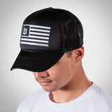 BlackFlag Trucker