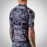 Men's BoomBox Aero Cycling Jersey
