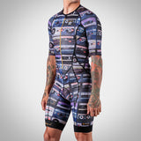 Men's Mixtape Speedsuit