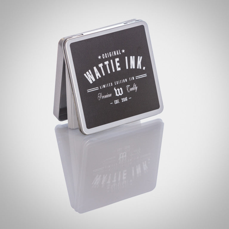 Wattie Ink. Temp Tattoo Packs