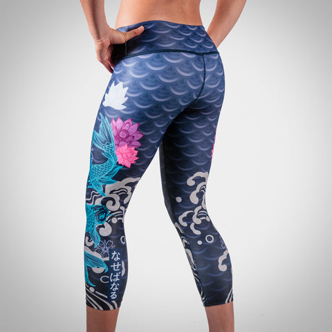 Women's BlackFish 2 Tights