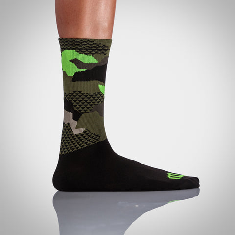 Josh Amberger Limited Edition Urban Assault Socks
