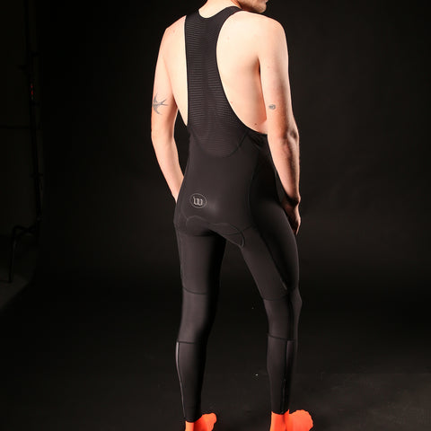 Men's G.O.A.T. Thermal Wind Stop Bib Tight