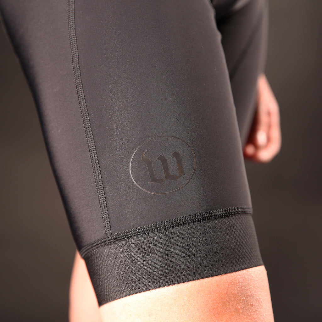 Men's G.O.A.T. Thermal Wind Stop Bib Short