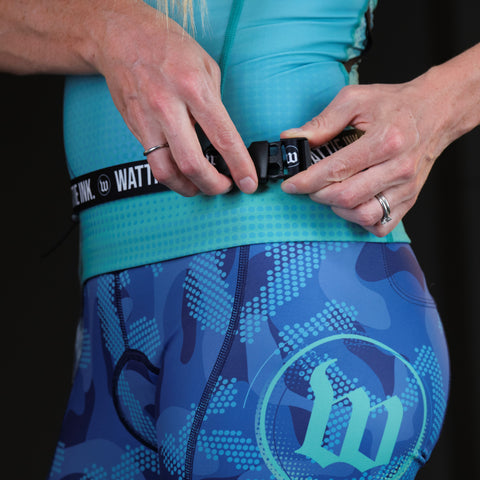 Wattie Ink. Race Belt-hover
